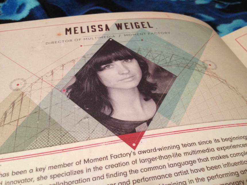 Melissa Weigel
